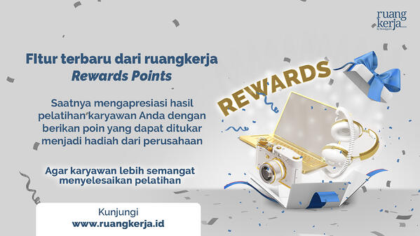 fitur point rewards